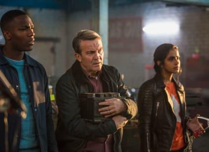 Watch Doctor Who Season 11 Episode 1 Online