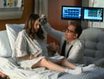 Izzy Goes Into Labor - Bull