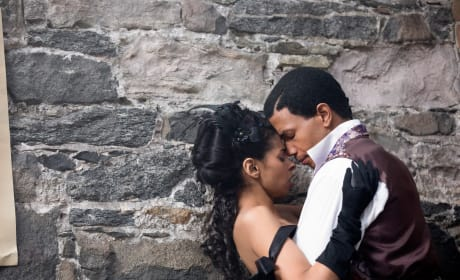 Cato In Love - Underground Season 2 Episode 4