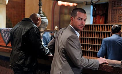 "NCIS: Los Angeles Review: ""Harm's Way"""