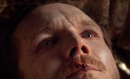 Sebastian Roche on Vampire Diaries Awakening: Hungry for Revenge!