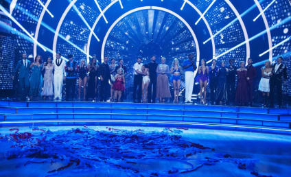TV Ratings Report: Dancing With the Stars Spikes