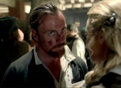 Watch Black Sails Season 1 Episode 1 Online