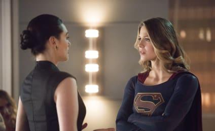 Supergirl Season 2 Episode 15 Review: Exodus