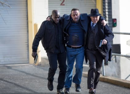 Watch The Blacklist Season 5 Episode 13 Online