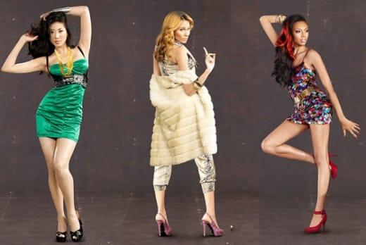 America's Next Top Model All-Stars