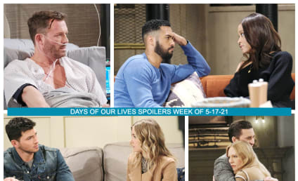 Days of Our Lives Spoilers Week of 5-17-21: Lani Learns Some Secrets