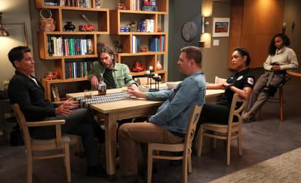 Watch 9-1-1: Lone Star Online: Season 2 Episode 13
