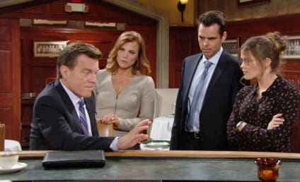 The Young and the Restless Recap: The Verdict is...GUILTY!
