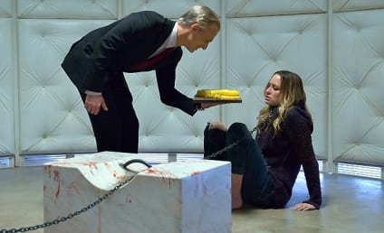 The Strain Season 2 Episode 11 Review: Dead End