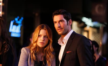 Lucifer Season 1 Episode 2 Review: Lucifer, Stay. Good Devil