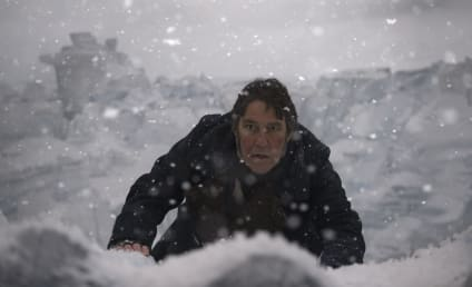 The Terror Season 1 Episode 3 Review: The Ladder