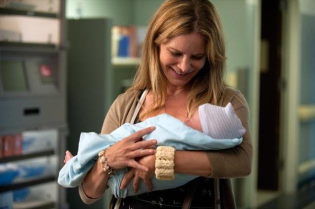 Kara and Her Non-Grandson