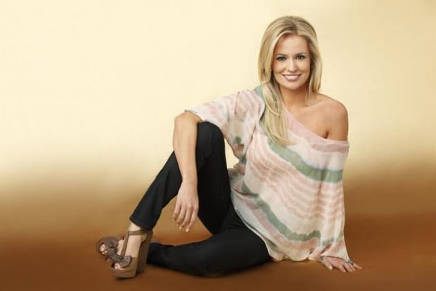 Emily Maynard Picture