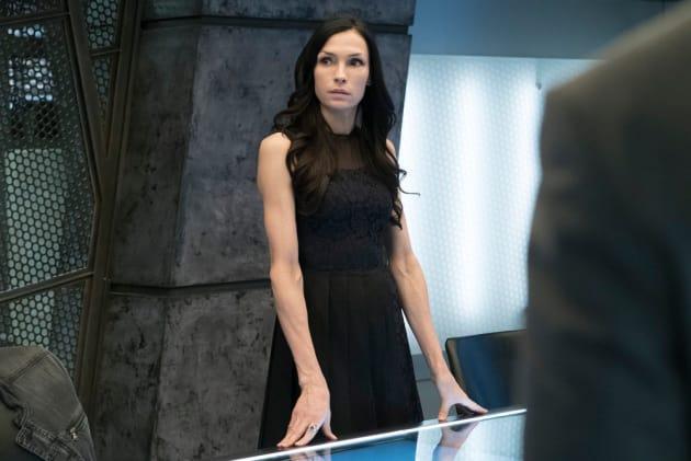 A New Case - The Blacklist: Redemption Season 1 Episode 2