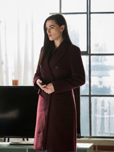 Lena - Supergirl Season 5 Episode 19