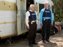 Major Crimes Season 1 Episode 5