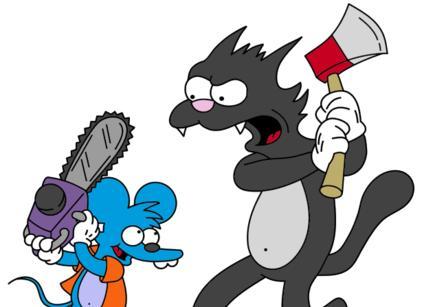 Watch The Simpsons Season 2 Episode 9 Online