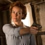 Emma  Get Your Gun - Timeless Season 2 Episode 1