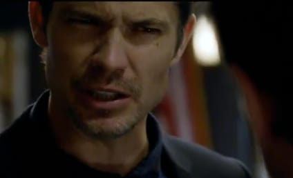 Justified Season 3 Clip: Raylan vs. Boyd