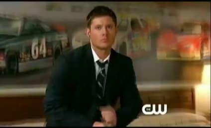 Supernatural Episode Trailer: You Left Me to Die!
