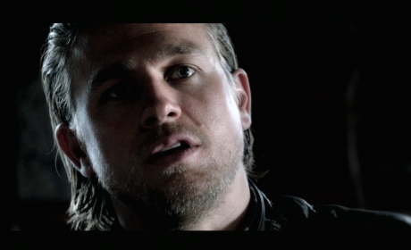 Sons of Anarchy Season 7 Promo: Bad Place