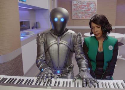 Watch The Orville Season 2 Episode 1 Online