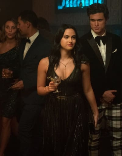 Casino Night - Tall - Riverdale Season 3 Episode 7
