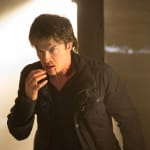 Bleeding Damon
