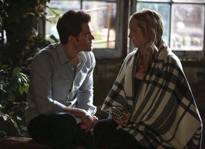 Watch The Vampire Diaries Season 7 Episode 13 Online