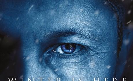 Littlefinger Season 7 Poster - Game of Thrones
