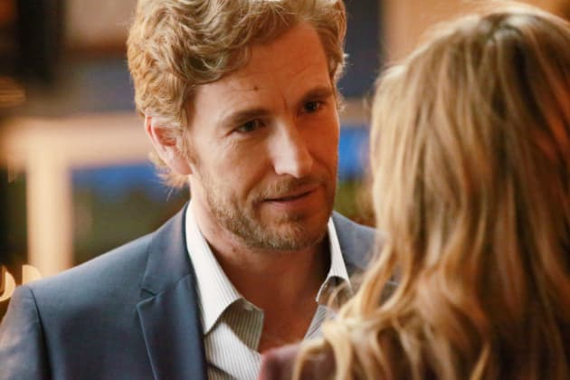 Europe Did Him Well - Mistresses Season 4 Episode 1