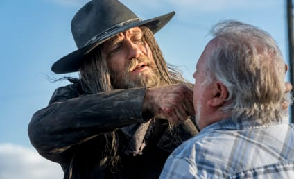 Preacher Season 2 Episode 1 Review: On the Road