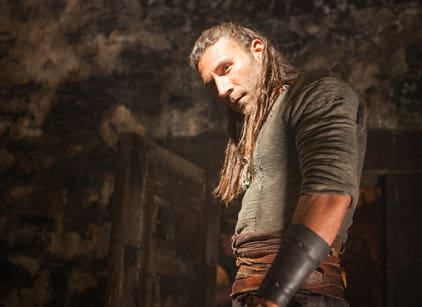 Watch Black Sails Season 2 Episode 4 Online