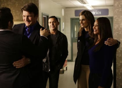 Watch Castle Season 8 Episode 17 Online