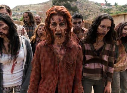 Watch Fear the Walking Dead Season 2 Episode 12 Online