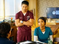 Chicago Med Season 3 Episode 9