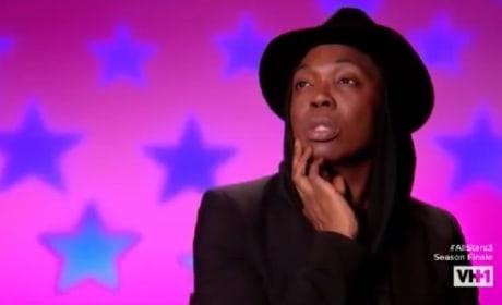 BeBe's Hall of Fame - RuPaul's Drag Race All Stars Season 3 Episode 8