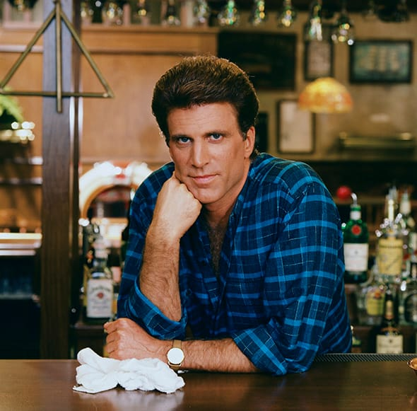 Sam Malone, Cheers
