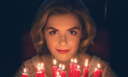 Chilling Adventures of Sabrina Trailer: Welcome, Witches!
