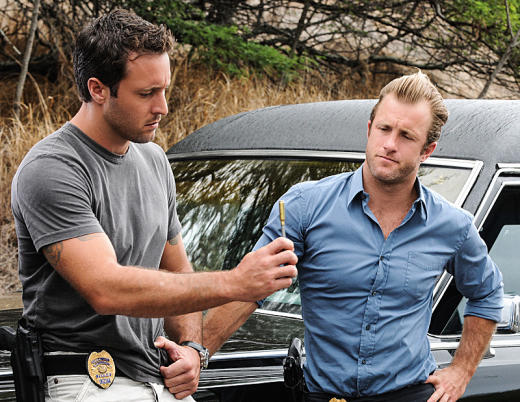 Is McGarrett On the Hit List?