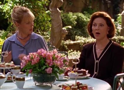 Watch Gilmore Girls Season 2 Episode 6 Online