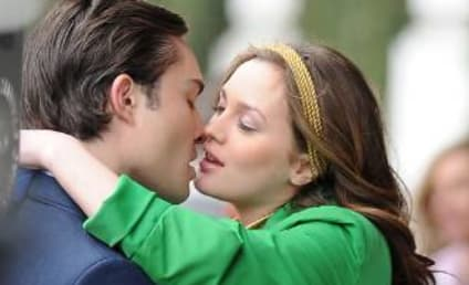 Gossip Girl Spoilers: Nate and Blair? Chuck and Blair?