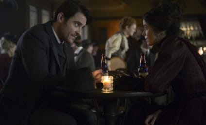 Watch Timeless Online: Season 1 Episode 11