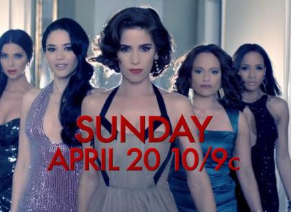 Watch Devious Maids Season 2 Episode 1 Online