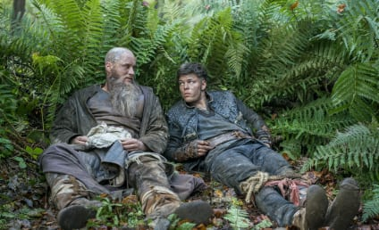 Vikings Season 4 Episode 13 Review: Two Journeys