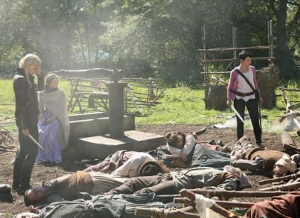 Watch Once Upon a Time Season 2 Episode 5 Online