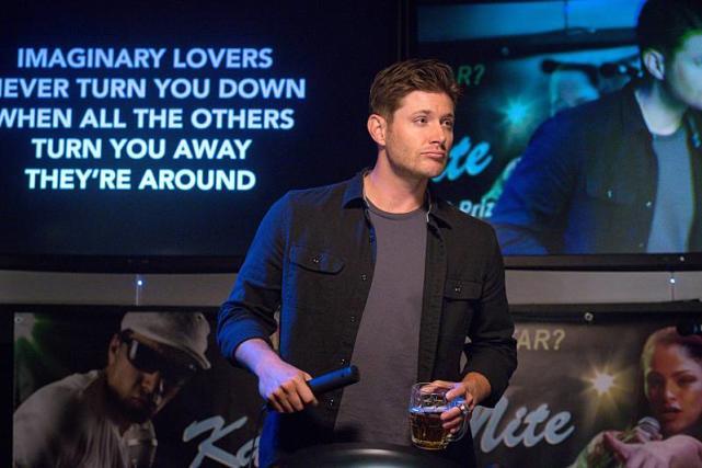 How Am I Doin'? - Supernatural Season 10 Episode 1
