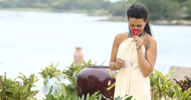 Andi Dorfman on the Finale
