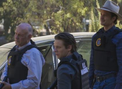 Watch Justified Season 4 Episode 2 Online